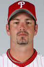Portrait of Aaron Rowand