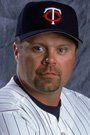 Portrait of Ron Coomer