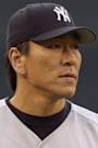 Portrait of Hideki Matsui