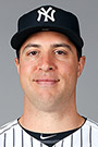 Portrait of Mark Teixeira
