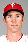 Portrait of Chase Utley
