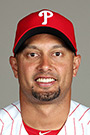 Portrait of Shane Victorino