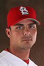 Portrait of Rick Ankiel