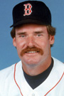 Portrait of Wade Boggs