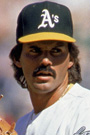 Portrait of Dennis Eckersley