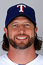 Portrait of Jason Grilli