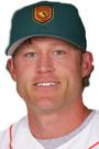 Portrait of Jed Hansen