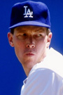 Portrait of Orel Hershiser