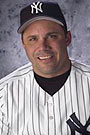 Portrait of Jim Leyritz