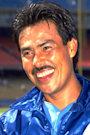 Portrait of Dennis Martinez