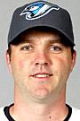 Portrait of Dave Maurer