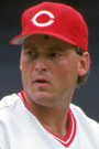 Portrait of Randy Myers