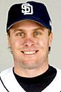 Portrait of Chris Sexton