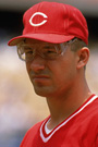 Portrait of Chris Sabo