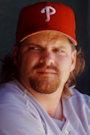 Portrait of John Kruk