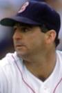 Portrait of Bruce Hurst
