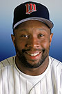 Portrait of Kirby Puckett