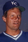 Portrait of George Brett