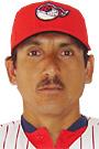 Portrait of Isidro Marquez