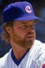 Portrait of Rick Sutcliffe