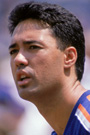 Portrait of Ron Darling