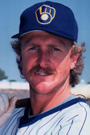 Portrait of Robin Yount