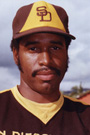 Portrait of Dave Winfield