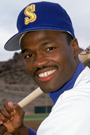 Portrait of Harold Reynolds