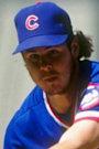 Portrait of Mitch Williams