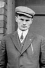 Portrait of Scotty Alcock