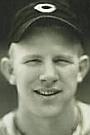 Portrait of Hugh Alexander