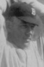 Portrait of Frank Allen