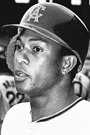 Portrait of Sandy Alomar