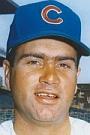 Portrait of Joey Amalfitano