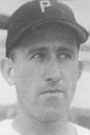 Portrait of Stan Andrews