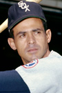 Portrait of Luis Aparicio