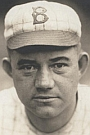 Portrait of Ed Appleton