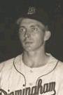 Portrait of James Atkins