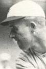 Portrait of Charlie Babington