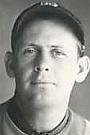 Portrait of Al Baker