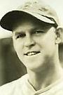 Portrait of Mike Balas