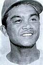 Portrait of Bobby Balcena