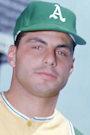 Portrait of Sal Bando