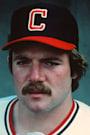 Portrait of Len Barker