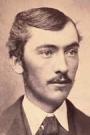 Portrait of Ross Barnes