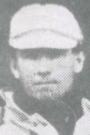 Portrait of John Barthold