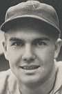 Portrait of Irv Bartling