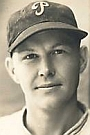 Portrait of Walt Bashore