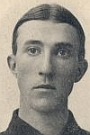 Portrait of Harry Bay