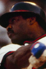 Portrait of Don Baylor